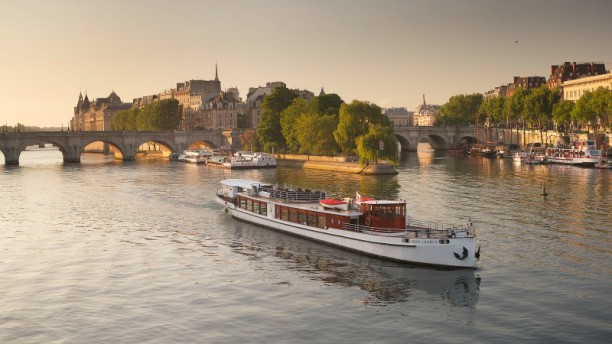 Don Juan II - Yachts de Paris Extérieur
