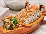 Mak Sushi
