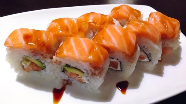 Zyu restaurant Maki
