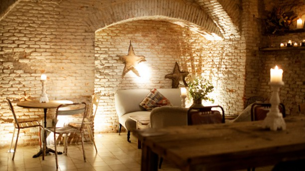 Maricastaña - Madrid Vista sala