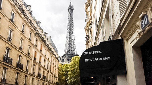 20 Eiffel 20 Eiffel