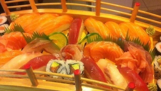 La Maison Tatami Suggestion de plat