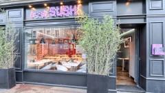 Eat Sushi Saint-Germain-en-Laye