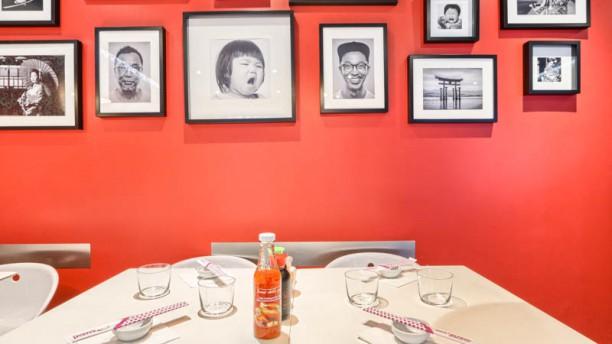 Restaurant eat sushi saint germain en laye saint germain for Piscine saint germain en laye salle de sport