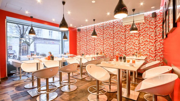 restaurant eat sushi saint germain en laye saint germain en laye 78100 menu avis prix et. Black Bedroom Furniture Sets. Home Design Ideas