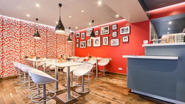 Restaurant eat sushi saint germain en laye saint germain for Adresse piscine saint germain en laye