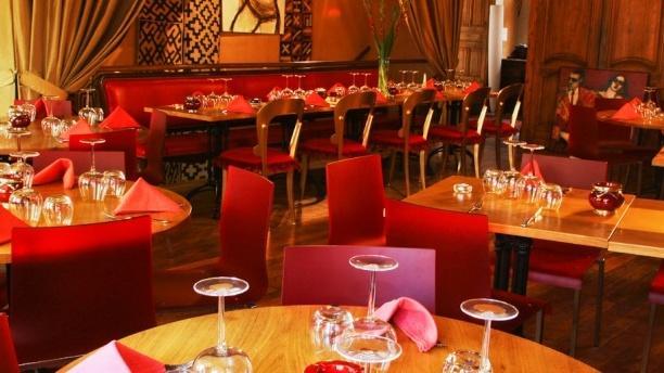 restaurant restaurant la tour rose lyon 5 me vieux lyon menu avis prix et r servation. Black Bedroom Furniture Sets. Home Design Ideas
