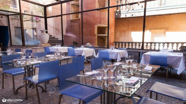 Top Restaurant La Tour Rose in Lyon - Restaurant Reviews, Menu and  SM82