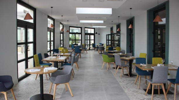 Origin Salle du restaurant