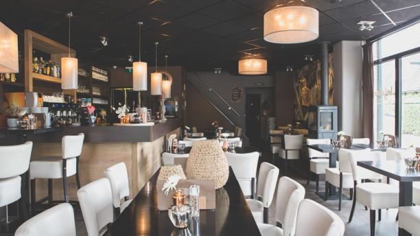 Insolar Restaurantzaal
