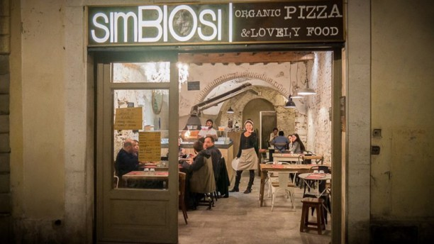 Simbiosi Organic Pizza Sala