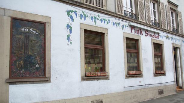 Fink'Stuebel Restaurant