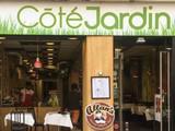 Allan's Burger Côté Jardin