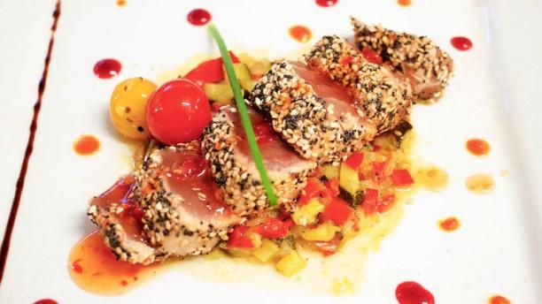 Cuisine inventive et de tr s bonne qualit tr s - Cuisine de bonne qualite ...