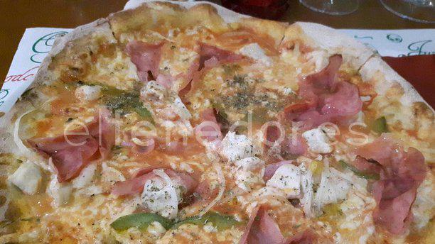 Domus Pompei Costa Teguise pizza pazza