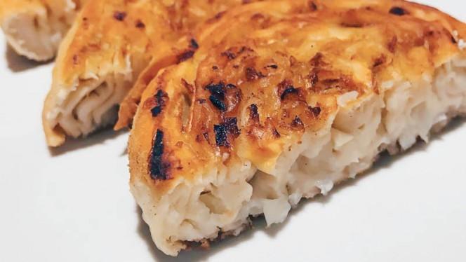 Sugerencia del chef - Oishii sushi, Zaragoza