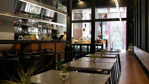 Enkel Restaurante