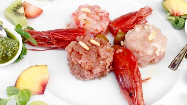 Osteria da Ciassa Nova Suggerimento dello chef