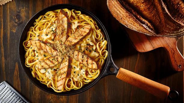 America Shopping Eldorado Sugestão do chef