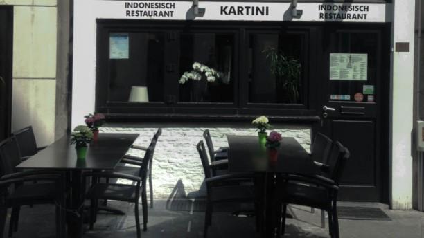 Kartini Entrée