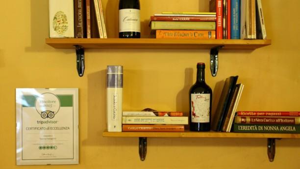 Taverna Fantaghirò L'angolo del lettore