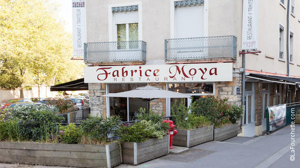Fabrice Moya fabrice moya