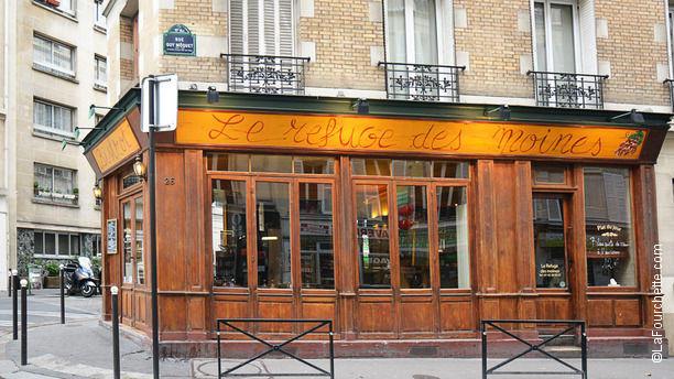 Restaurant Des Moines Paris Eme