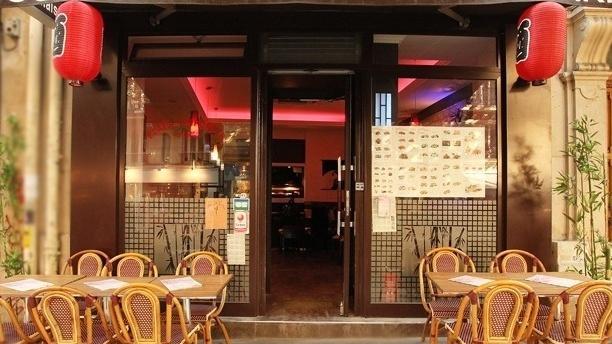 Anata Bienvenue au restaurant Anata