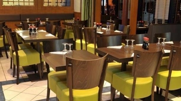 Restaurant Japonais Avenue De Fontainebleau Kremlin Bicetre
