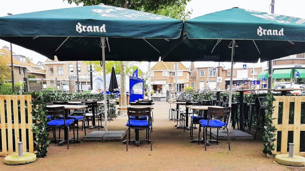 Brasserie Heerlijk Restaurant & Wijnbar Het Terras