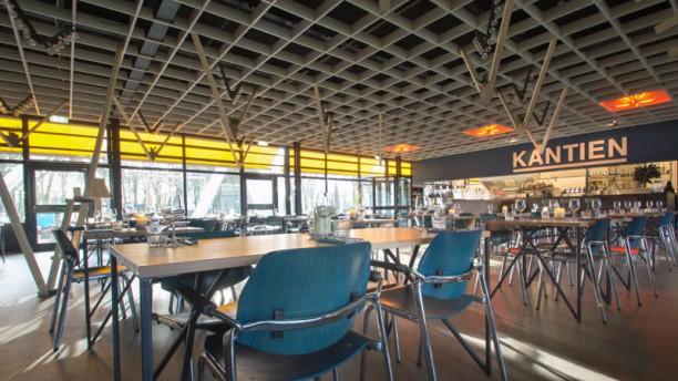 Kantien Restaurant