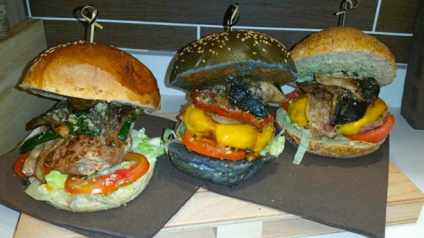 Grill Burger House Suggerimento dello chef