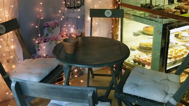 Restaurante think sweet en barcelona paseo de gracia - Restaurante en paseo de gracia ...