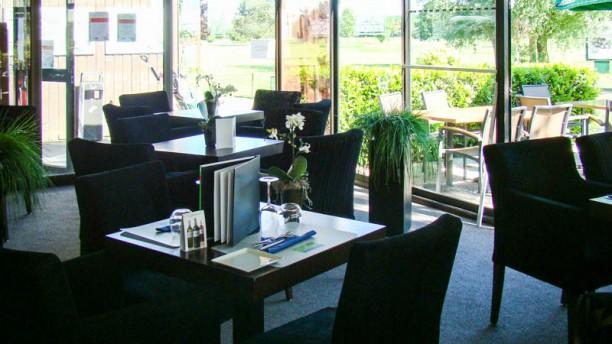 Restaurant Golf Saint Pierre Du Perray
