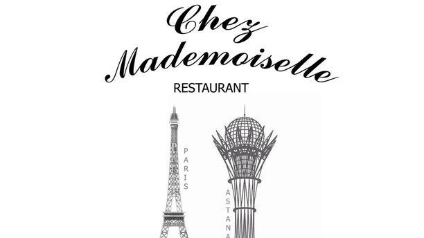 Chez Mademoiselle logo
