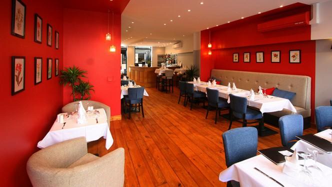 La Fleur de Lille - Restaurant - Lille
