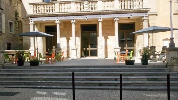 Restaurant de Notre Dame Restaurant de Notre Dame