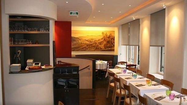 Porcus Restaurant