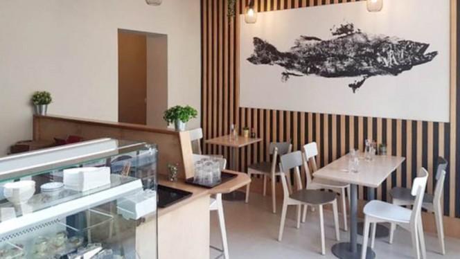 Petit Naka - Restaurant - Paris