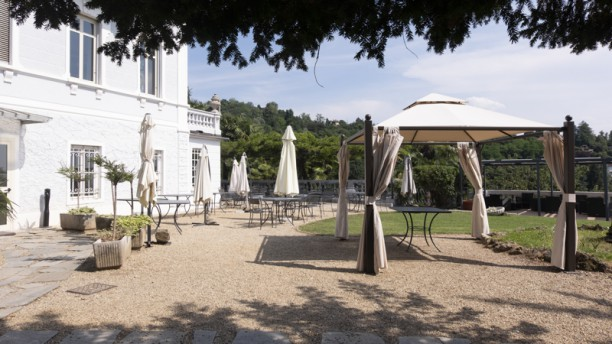 Villa Somis Terrazza