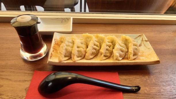 Ramen Ryukishin Suggestion du Chef