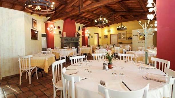 Restaurante al girasole en grosseto opiniones men y for Sala girasol