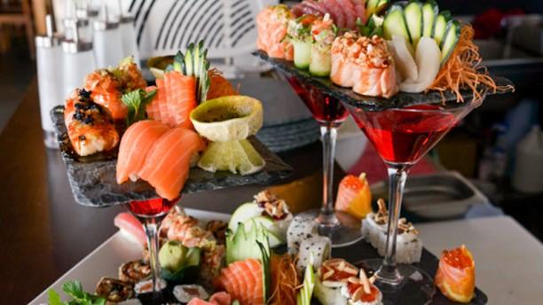 Empório Sabores Sushi
