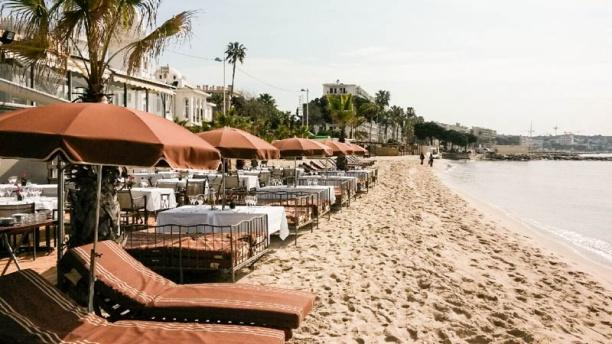 Bijou Plage plage
