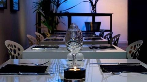 restaurant - Le Volodia - Montpellier