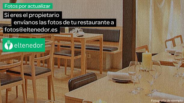 El Rincón de Paco El Rincón de Paco