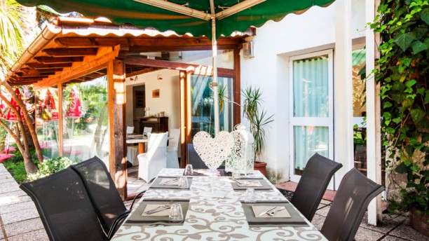 Verde Bistrot In Rome Restaurant Reviews Menu And Prices