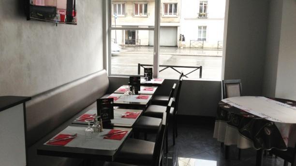 Casa italia 17 - Restaurant italien porte maillot paris 17 ...