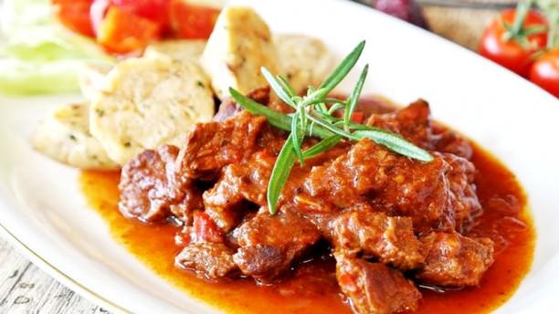 Restaurante Show Cook Prato