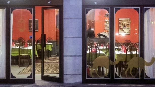 restaurant l 39 toile du maroc saumur 49400 menu avis prix et r servation. Black Bedroom Furniture Sets. Home Design Ideas